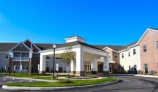 Danbury Senior Living Huber Heights