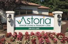 Astoria at Oakdale