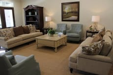 Bellarose Senior Living