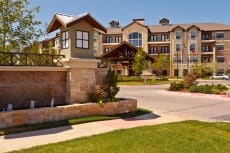 Waterview The Point Independent Living