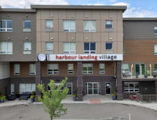 Harbour Landing Village