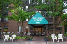 Billings Lodge Retirement Community