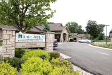 Home Again Assisted Living - Columbus