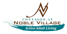 Cottages at Noble Village NOW OPEN
