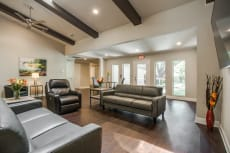 Sage Oak - Preston Hollow