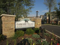 Parkside Village Senior Living