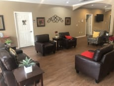 Bedford Residence Assisted Living
