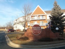 Parkside Commons Senior Apartments