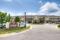 Pheasant Ridge Senior Living Community