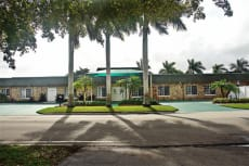 VIP Memory Care Pavilion