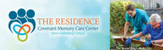 The Residence, Covenant Memory Care Center