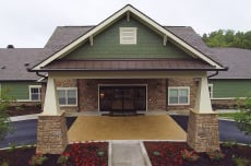 Dominion Senior Living Crossville