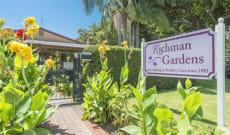 Kaego's Richman Gardens