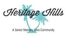 Heritage Hills Memory Care
