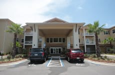Superior Residences of Panama City Beach