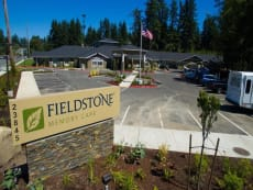 Fieldstone Memory Care of Issaquah