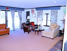 Elegant Senior Living