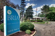 BRIA Health Services of Geneva
