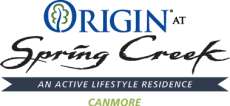 Origin at Spring Creek