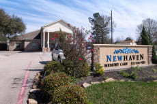 New Haven Memory Care of Tomball