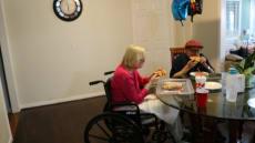 Harmony Caregiving Home LLC