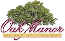 Oak Manor Senior Living Community