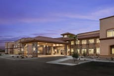 MorningStar Senior Living at Golden Ridge