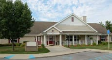 Brookdale Saginaw Assisted Living