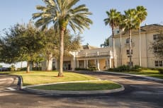 Brookdale Jensen Beach Independent, Assisted Living &  Memory Care