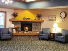 Holstein Senior Living