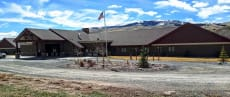 Warm Valley Lodge