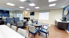 Tapestry Senior Living at Walden