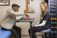 Topeka Center for Rehabilitation and Nursing