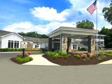 Amherst Manor Assisted Living