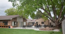 Rehabilitation & Nursing Center of the Rockies