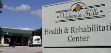 Valencia Hills Health and Rehabilitation