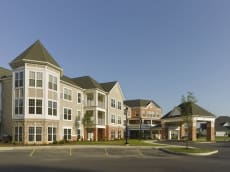 Avenue Assisted Living and Parkway Memory Care at Towne Center