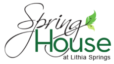 Spring House at Lithia Springs (NOW OPEN)