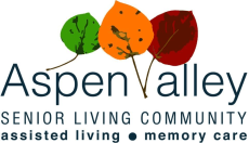 Aspen Valley Senior Living (Now Open)