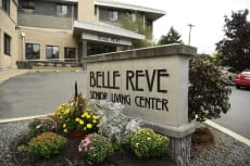 Belle Reve Senior Living Community