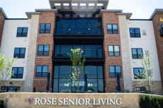 Rose Senior Living - Carmel