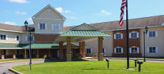 Cooperstown Center for Rehabilitation and Nursing