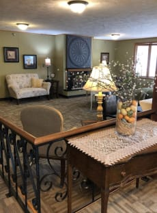 Lebensraum Retirement Home