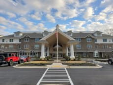 Vickery Rose Retirement Community