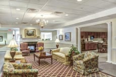 Grand Victorian of Rockford Independent & Assisted Living