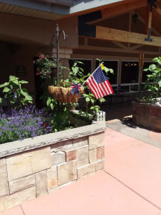 The Courtyard at Coeur d'Alene