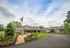 Charles Ford Retirement Communities of New Harmony