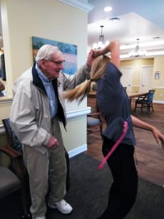 Village at Valley View - Memory Care