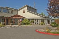 The Lodge at Eagle Ridge