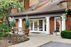 Juniper Village at Brookline Senior Living